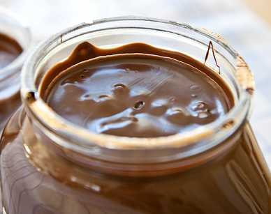 Ricetta Nutella Light Fatta In Casa.Low Kcal Living Nutella Light 98 Kcal Per 100 Grammi