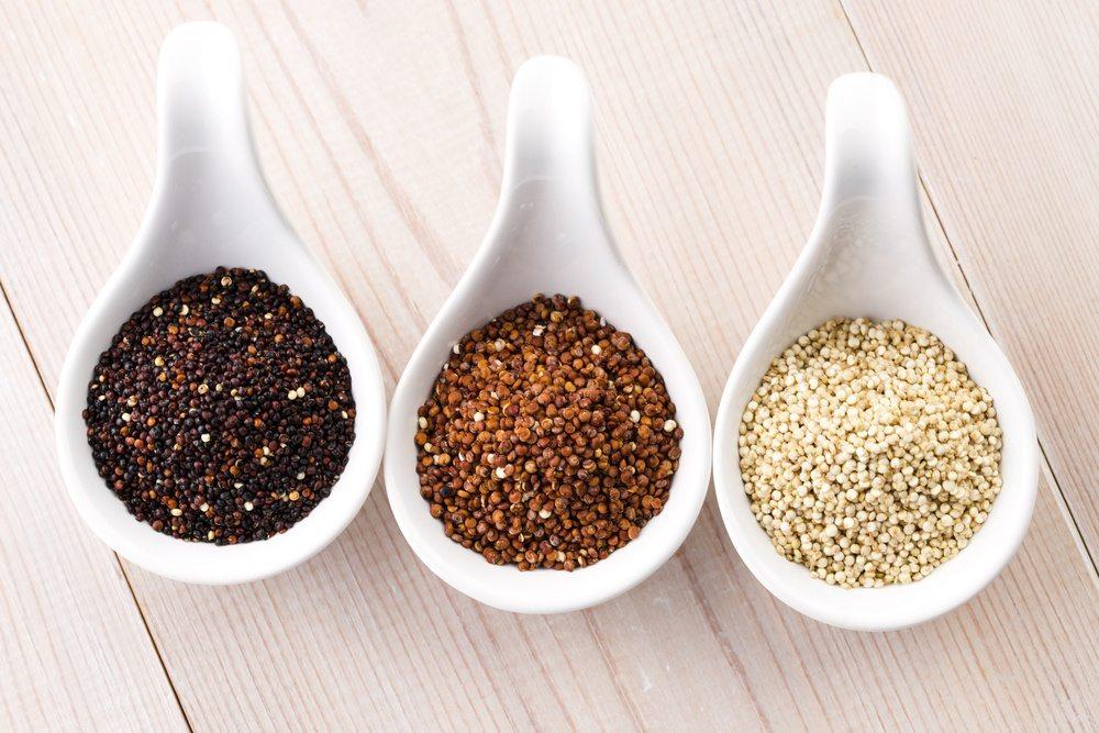 La quinoa, alla base dell'alimentazione degli Inca per millenni, è priva di glutine, energetica, ipocalorica, dimagrante e leggermente lassativa